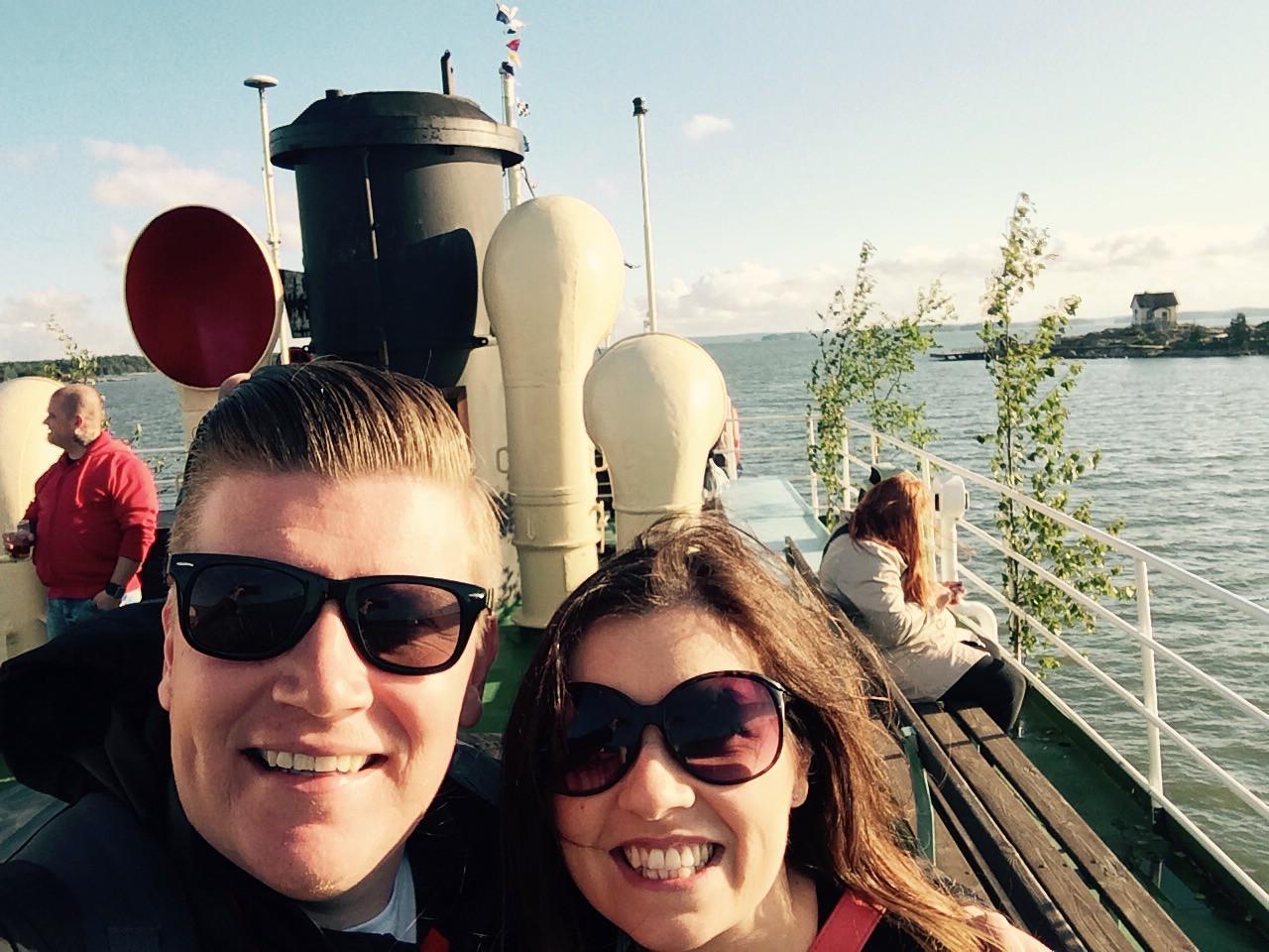 turku cruise