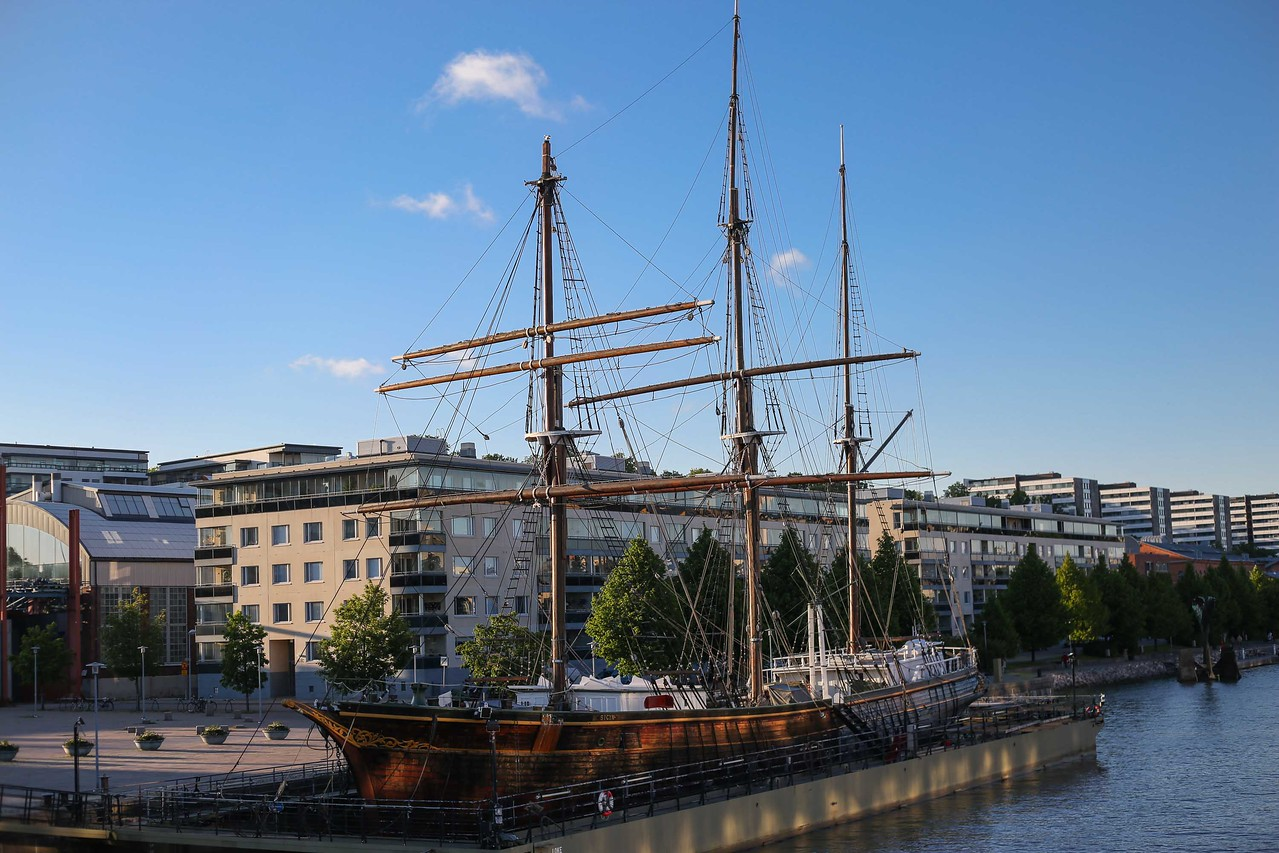 things to do in turku