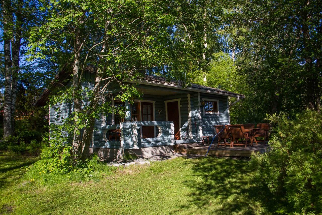 finland cottage