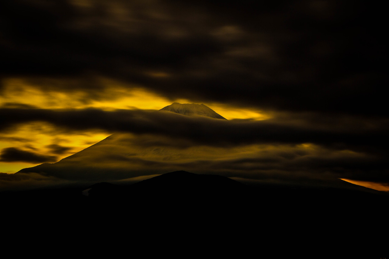 Tokyo to Mt Fuji