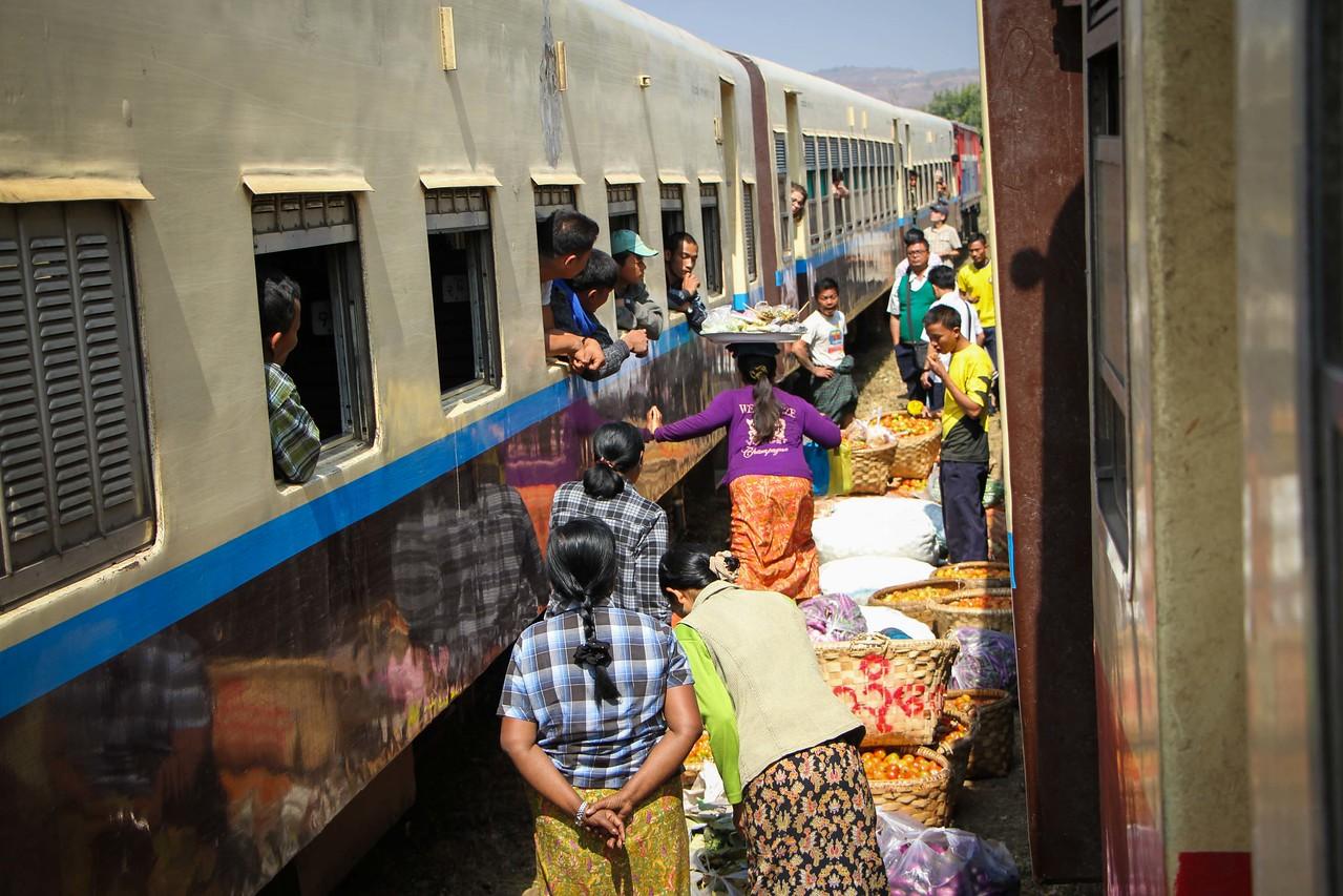 myanmar story