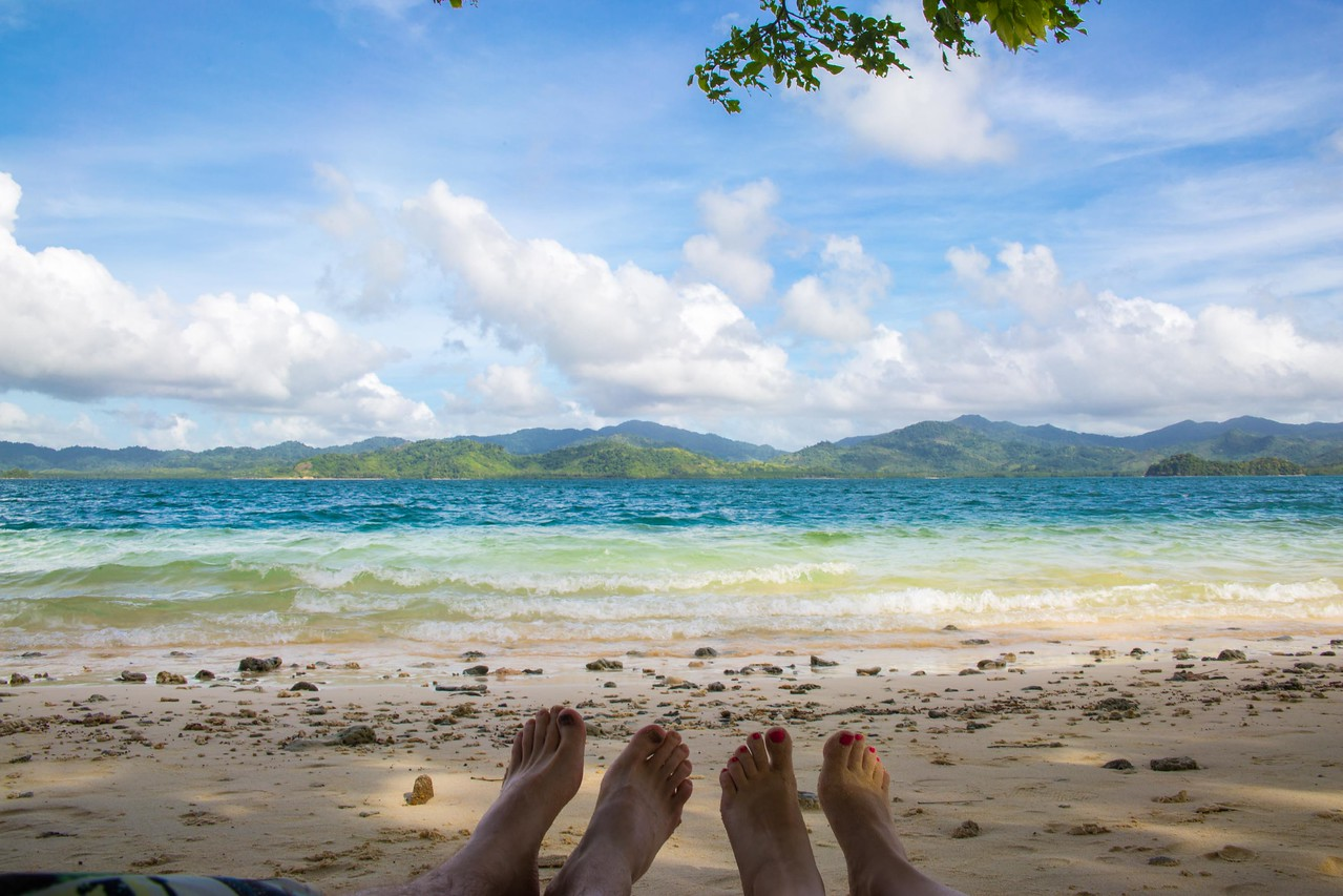 inspire travel, el nido philippines