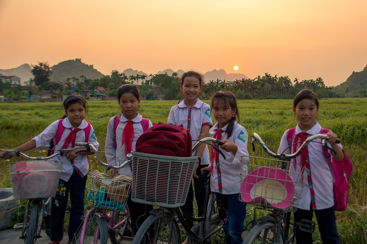 Yen Duc Village Homestay Vietnam