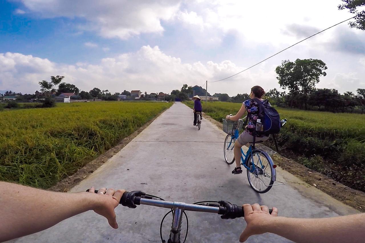 Vietnam Homestay