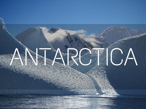 antarctica blog