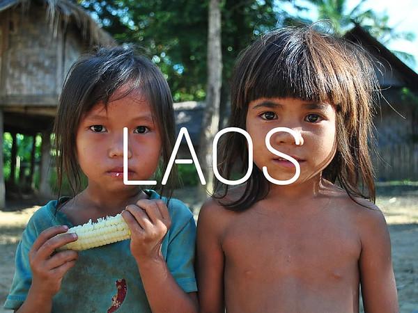 laos blog