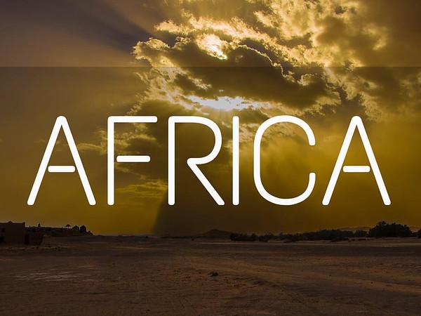 africa blog